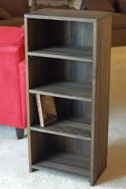 homemade bookshelves plans best homemade shelves a homemade