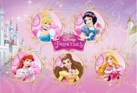party backdrops disney princess background children birthday party backdrops
