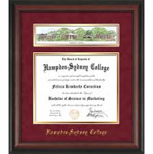 college diploma frame hden sydney college diploma frame with handpainted 3d college