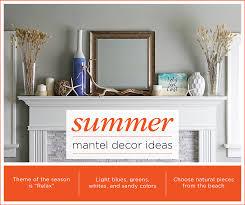shutterfly home decor mantel decor ideas for every season shutterfly