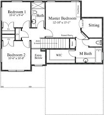 1600 sqft 20111216654 indian village home plan 3 on plan1600 sq ft