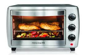 Toaster Oven Spacemaker Frigidaire Frcn06k5ns Review Does It Last