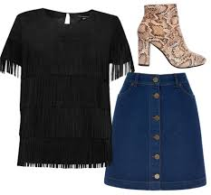 what to wear to a concert instyle com