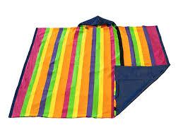 Bcf Picnic Rug Waterproof Picnic Blanket Outdoor Lightweight Machine Washable