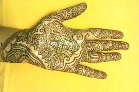 bridal mehndi designs for full hands bridal henna designs for