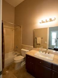 Bathroom Before And After by Before And After The Property Brothers U0027 Las Vegas Home Property