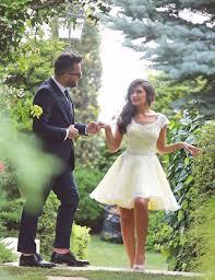 ulass beautiful short prom dresses cap sleeve simple cheap