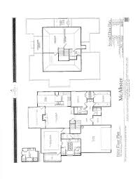 Floor Plan Description by Celebration Homes Mcalister Floor Plan Celebration Homes