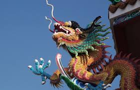 mysterious case chinese dragon