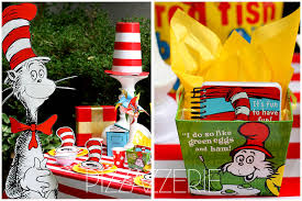 dr seuss birthday party ideas dr seuss birthday party on a budget pizzazzerie
