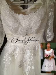 robe de mariã courte robe de mariee courte manche en dentelle noir mariage