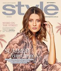 brisbane hair salons offer a wide range hairstyle options style september 2016 by style magazines issuu