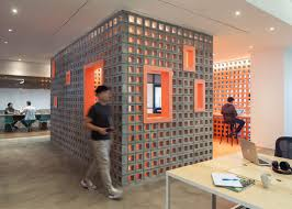 Home Design Companies In Singapore Airbnb Designs Adaptable Office Spaces For London Sao Paulo And