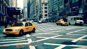 Street New York City Hd World Wallpapers Ololoshenka Pinterest by Download Wallpaper 3840x2160 New York City Street Taxi 4k Ultra