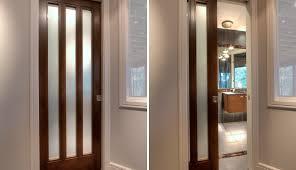 Lowes Hollow Core Interior Doors Lauan Doors Lowes U0026 Reliabilt 9800 Series Boston By Pass Door