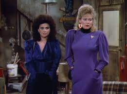designing women smart delta burke jean smart sitcoms online photo galleries