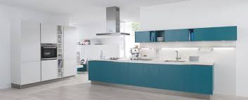 Blue Floor L Kitchen Modern Kitchen Colors Combined With Blue And White