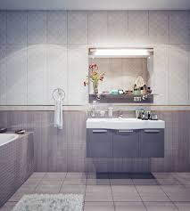 Modern Vintage Bathroom Bathroom Designs Cooler Toned Bathroom Jaw Droppingly Gorgeous