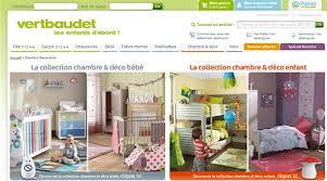 chambre vert baudet catalogue vertbaudet chambre bebe chaios com