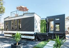 Tiny House by Neolith Tiny House Neolith Tiny House