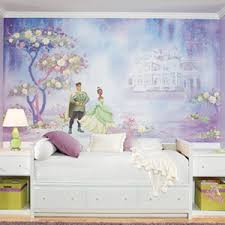 Frog Nursery Decor The Princess And The Frog Xl Wall Mural Wall Decals Nursery