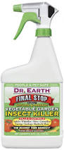 Natural Insecticide For Vegetable Garden by Organic Insect Control For Vegetable Gardens The Gardens Of Heaven