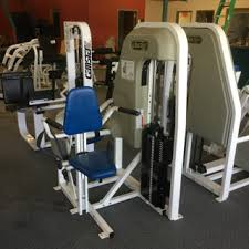 Nautilus Bench Press Machine Rasmus Auctioneers