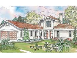 home design small spanish style house plans with courtyard