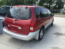 nissan quest 1996 nissan quest johnson automotive group inc of tennessee used