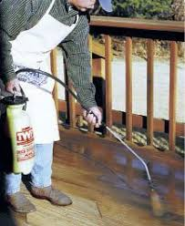 5 Expert Tips For Staining A Deck Consumer Reports by Finishes For Wood Decks Professional Deck Builder Finishes And
