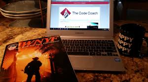 the code coach wnyf with new york firefighters