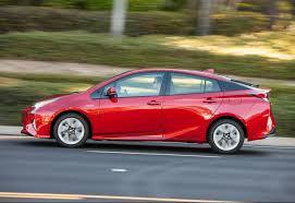 toyota prius brake recall potentially deadly brake issue prompts toyota prius recall car pro