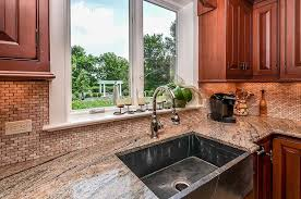 Kitchen Sink Clogged Past Trap by How To Fix A Slow Draining Sink Home Improvement Projects Tips