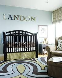 Nursery Area Rugs Baby Nursery Decor Green Blue Area Rugs For Baby Nursery