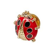 Ladybug Rocking Chair Hand Picked Ladybug Knob The Land Of Nod