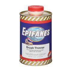 epifanes brushthinner for paint u0026 varnish u2022 epifanes