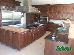 comptoir cuisine bois travailleur du bois ébéniste montérégie walkin comptoir cuisine