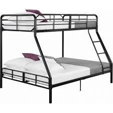 Bunk Bed With Mattress Set Bedroom Cool Bunk Beds For Boys Low Profile Bunk Beds Bunk Beds