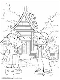 d day coloring pages thailand guide coloring page makingfriendsmakingfriends