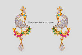 earrings gold design designer gold earrings from josco jewellers jewellery designs