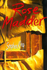 rose madder novel wikipedia
