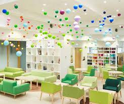 Shinjuen Nursing Residence By Emmanuelle Moureaux Architecture - Nursing home interior design