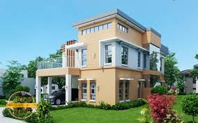 Home Design Double Story Satisfying Double Storey House Plan Amazing Architecture Magazine