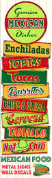 wall decor appealing best 20 restaurant signs ideas on pinterest
