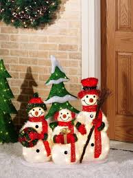 top 40 snowman decorations for your home