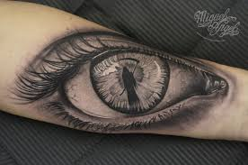 eye with grim reaper miguel custom flickr