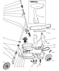 razor scooter throttle wiring diagram razor e300 and e300s