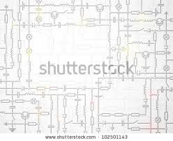 electrical schematic stock images royalty free images u0026 vectors