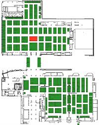 washington convention center floor plan nasa sc11 event floor plan