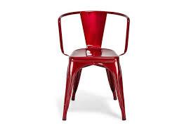 Tolix Bistro Chair 10 Easy Pieces Café Chairs Gardenista